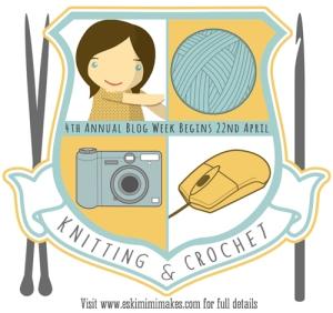 blog week badge